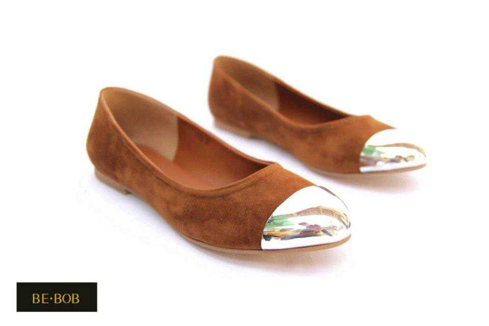 Be Bob Shoes Ety Budiharjo