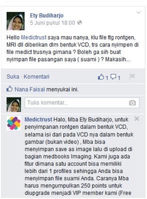 medictrust 4